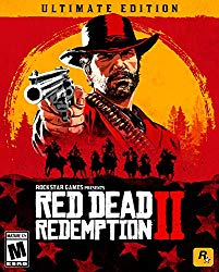 Red Dead Redemption 2: Ultimate Edition – PC [Online Game Code]