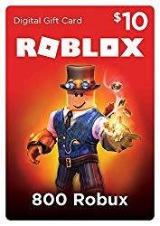 Roblox Gift Card – 800 Robux [Online Game Code]