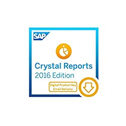 SAP Crystal Reports 2016 [PC Download]