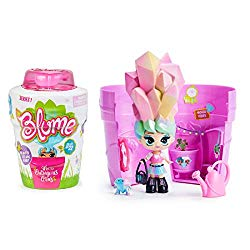 Skyrocket Blume Doll – Add Water & See Who Grows