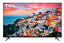 TCL 43″ Class 5-Series 4K UHD Dolby VISION HDR Roku Smart TV – 43S525
