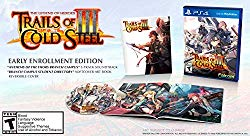 The Legend of Heroes: Trails of Cold Steel III – PlayStation 4