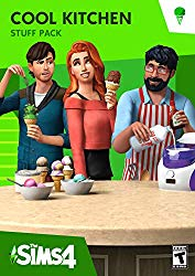 The Sims 4 – Cool Kitchen Stuff [Online Game Code]