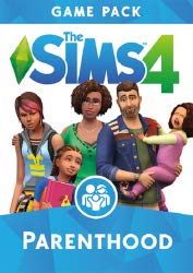 The Sims 4 – Parenthood [Online Game Code]