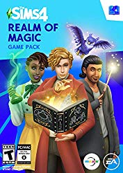 The Sims 4 – Realm of Magic [Online Game Code]