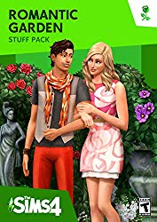The Sims 4 – Romantic Garden Stuff [Online Game Code]