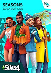 The Sims 4 – Seasons [Online Game Code]