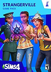 The Sims 4 – StrangerVille [Online Game Code]
