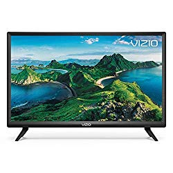VIZIO D-Series 24″ Class (23.5″ Diag.) Smart TV