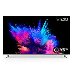 VIZIO P-Series Quantum 65″ Class (64.5″ Diag.) 4K HDR Smart TV – P659-G1