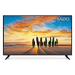 VIZIO V-Series 50″ Class (49.5″ Diag.) 4K HDR Smart TV