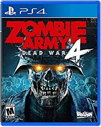 Zombie Army 4 Dead War – PlayStation 4
