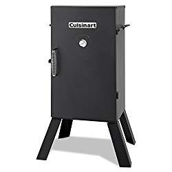 Cuisinart COS-330 Electric Smoker, 30″