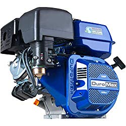 DuroMax XP18HPE 18 Hp Electric Start Engine