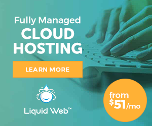 Best Managed Cloud Web Hosting